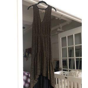 Ecotè Urban Outfitters Hi-Lo Dress